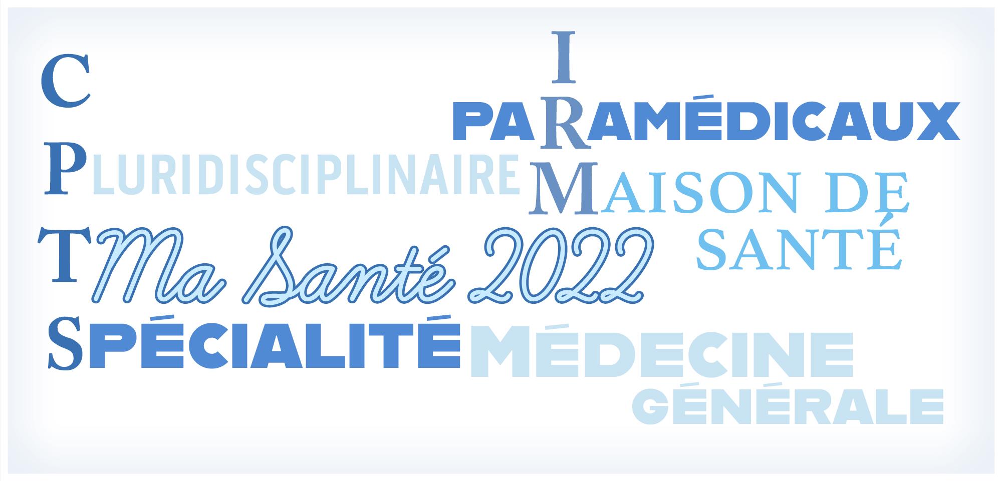 Ma santé 2022